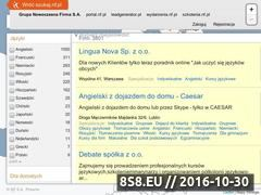 Miniaturka domeny kursy-jezykowe.nf.pl