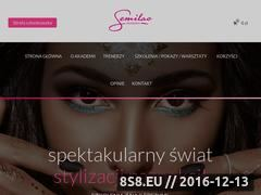 Miniaturka domeny www.kursy.com.pl