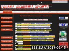 Miniaturka domeny www.kursyinstruktorskie.edu.pl