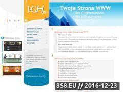 Miniaturka domeny www.kuzniasmakow.bnx.pl