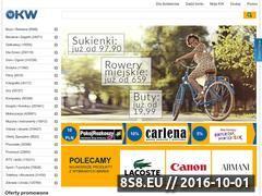 Miniaturka domeny kw.pl