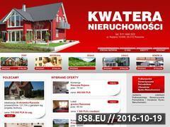 Miniaturka domeny kwatera.rzeszow.pl