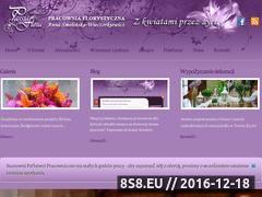 Miniaturka domeny www.kwiaty.lublin.pl