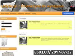 Miniaturka domeny www.lady4u.pl