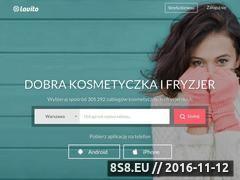 Miniaturka domeny ladytime.pl