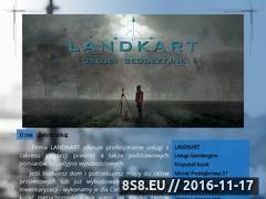 Miniaturka domeny landkart.pl