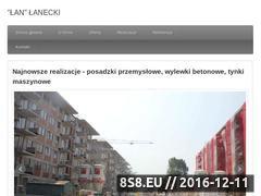 Miniaturka domeny lanecki.pl