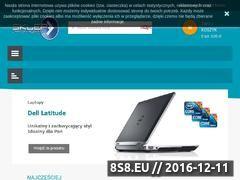 Miniaturka domeny laptopypoznan.pl
