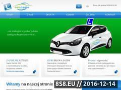 Miniaturka domeny www.lauda.lm.pl