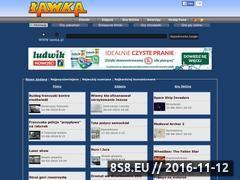 Miniaturka domeny lawka.pl