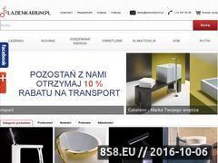 Miniaturka domeny lazienkarium.pl