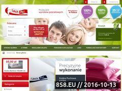 Miniaturka domeny www.lech-pol.eu