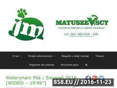 Miniaturka domeny lecznica.pila.pl