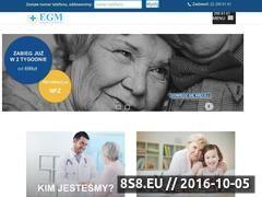 Miniaturka leczsiezagranica.pl (Leczenie zaćmy w Czechach - poradnik)