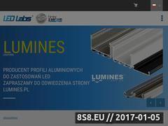 Miniaturka domeny led-labs.pl