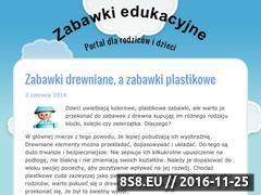Miniaturka domeny lenkairysio.pl