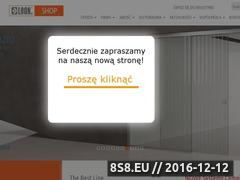 Miniaturka domeny www.leon.info.pl
