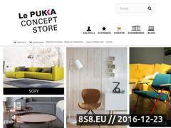 Miniaturka domeny www.lepukka.pl