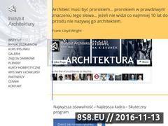 Miniaturka domeny www.lias.pl