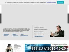 Miniaturka domeny lifesystem.pl