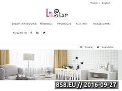 Miniaturka domeny lilstar.pl