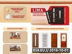 Miniaturka domeny www.lima-mlawa.pl