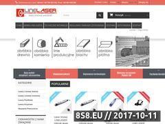 Miniaturka linelaser.pl (Lasery liniowe)