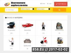 Miniaturka domeny www.linkvendor.pl