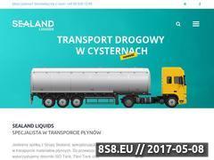 Miniaturka domeny liquids.com.pl
