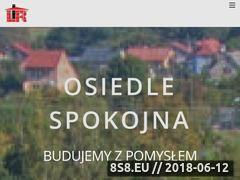 Miniaturka domeny lirsiedlce.pl