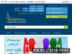 Miniaturka domeny liturgiczny.pl