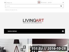 Miniaturka domeny www.liv-art.pl