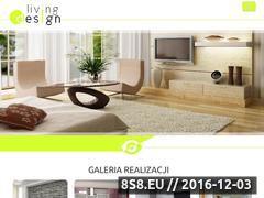 Miniaturka domeny livingdesign.pl