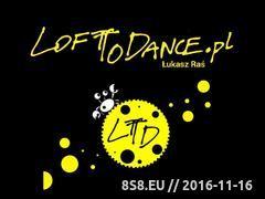Miniaturka Kursy tańca (loftodance.pl)