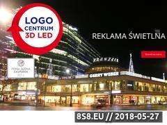 Miniaturka logocentrum3dled.eu (Reklamy zewnętrzne - montaż i serwis)