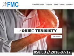 Miniaturka lokiectenisisty.pl (Rehabilitacja, fizjoterapia i leczenie)