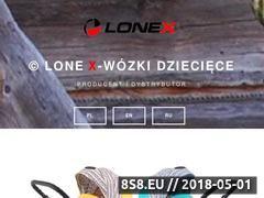 Miniaturka domeny lonexcompany.com