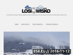 Miniaturka losiowisko.com (Podcast Łosiowisko » Finlandia i Szwecja)