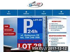 Miniaturka domeny lot28.pl