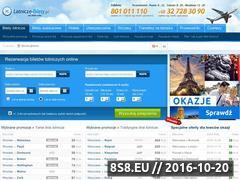 Miniaturka domeny www.lotnicze-bilety.pl