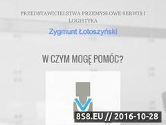 Miniaturka domeny lotoszynski.com