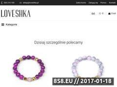 Miniaturka domeny loveshka.pl