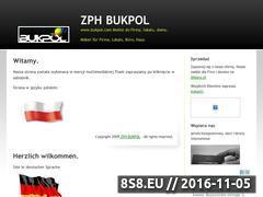 Miniaturka domeny www.loze-barowe.pl