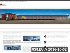 Miniaturka Transport, spedycja i logistyka (lts-group.pl)