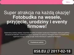 Miniaturka domeny www.lubelskafotobudka.pl