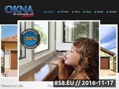 Miniaturka domeny lublin.pcv-okna.pl
