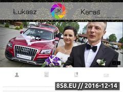 Miniaturka domeny lukaszkaras.com