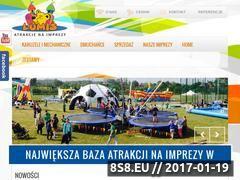 Miniaturka domeny www.lumis.com.pl