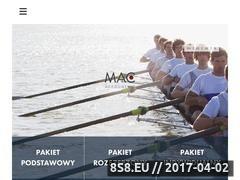 Miniaturka domeny macaccounting.pl