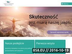 Miniaturka domeny macierzynstwo.com.pl